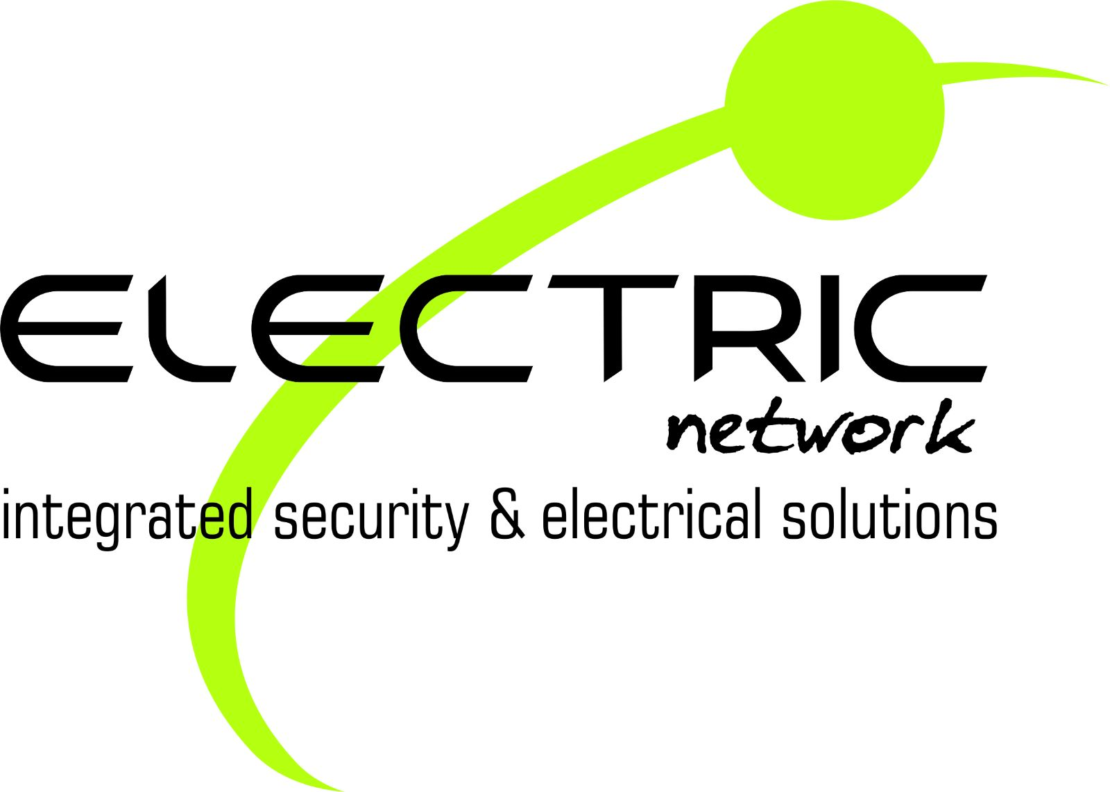 Electric-network-logo mare
